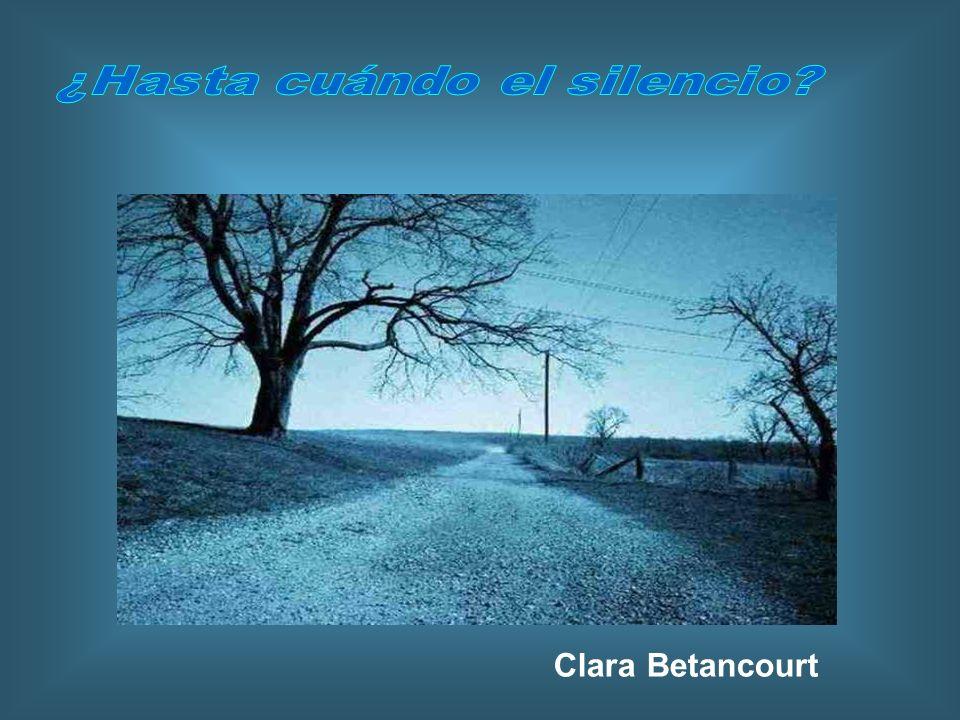 Clara Betancourt