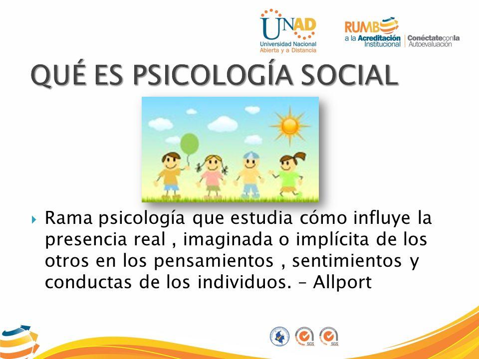 Grupo Psicología Social actitudesactitudes afectosafectos conocimiento s Ser humano RelacionesRelaciones RelacionesRelaciones