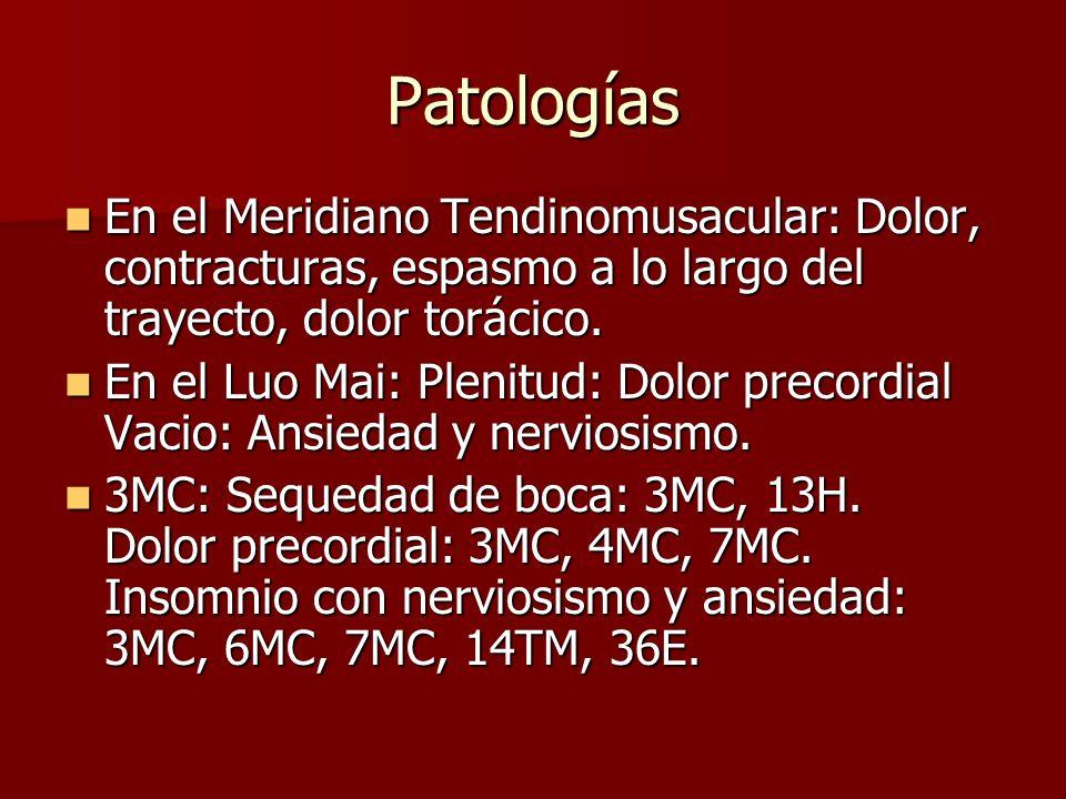 PATOLOGIAS Gastroenteritis aguda: 3MC, 40V c/sangría.