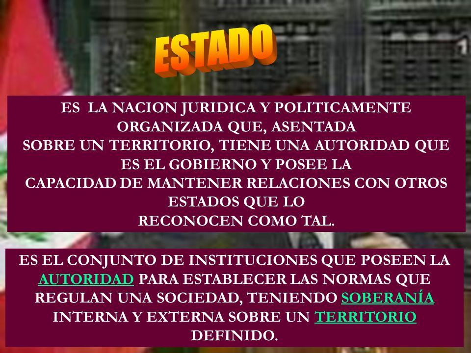 PROCESO DE LA SEGURIDAD NACIONAL OBJETIVO GARANTIZAR LA EXISTENCIA DEL ESTADO EN UN CLIMA ORGANIZACIONAL DE BIENESTAR GENERAL LA SEGURIDAD TIENE UN ALCANCE MULTIDIMENCIONAL NO ESTA CIRCUNSCRITO A LO MILITAR DEFENSA NACIONAL DESARROLLO NACIONAL INSTITUCIO- NALIDAD