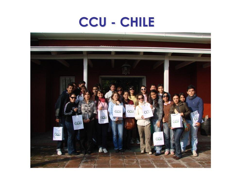 CCU - CHILE
