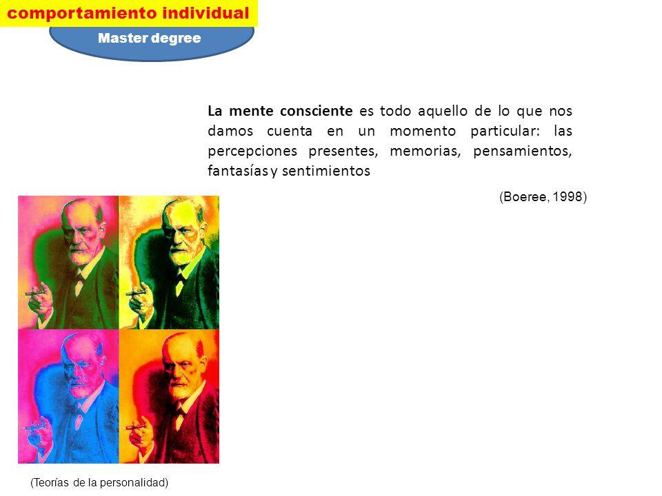 Freud observó que en distintas etapas de nuestra vida, diferentes partes de la piel que nos daban mayor placer.