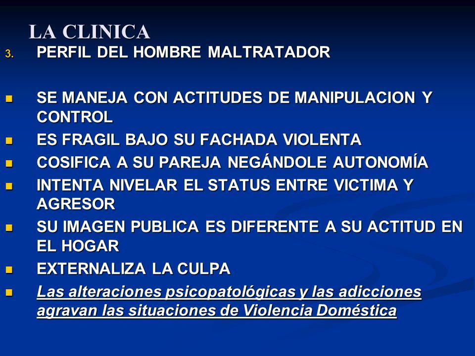 LA CLINICA 3.
