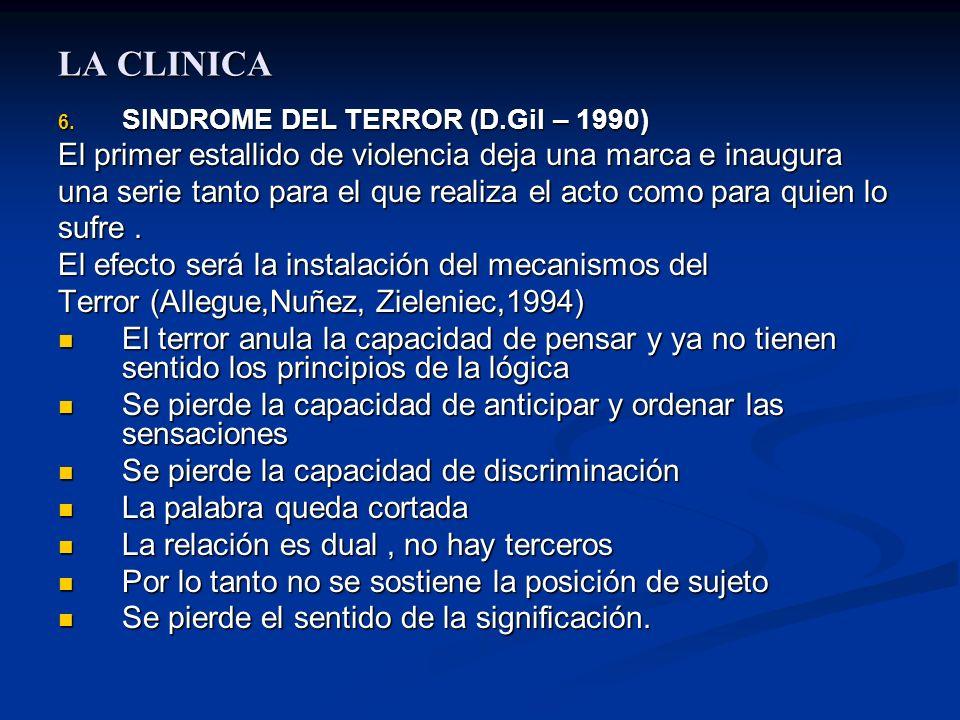 LA CLINICA 6.