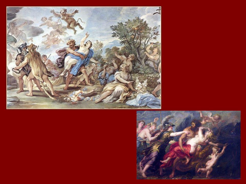 La segunda versión es que Ares acabó urdiendo un plan por el que su amada bajaría a su reino, ya que él no podía abandonarlo.