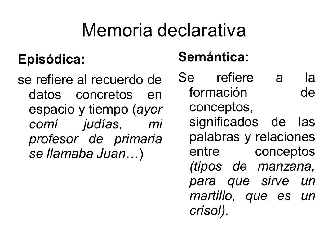 Funcionamiento de la memoria S e n ti d o s MO.MCPMO.MCP L.P.