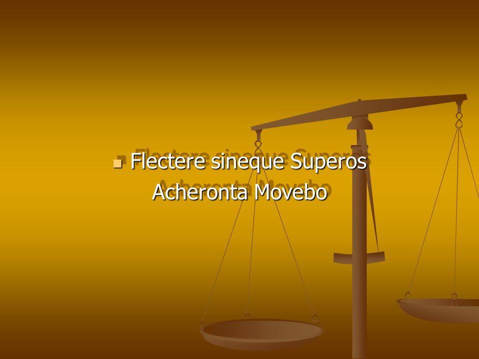 Flectere sineque Superos Flectere sineque Superos Acheronta Movebo Flectere sineque Superos Flectere sineque Superos Acheronta Movebo
