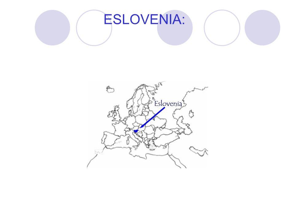 ESLOVENIA: