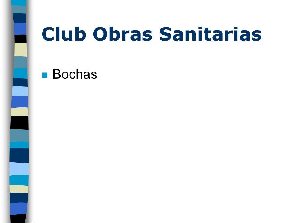 n Bochas