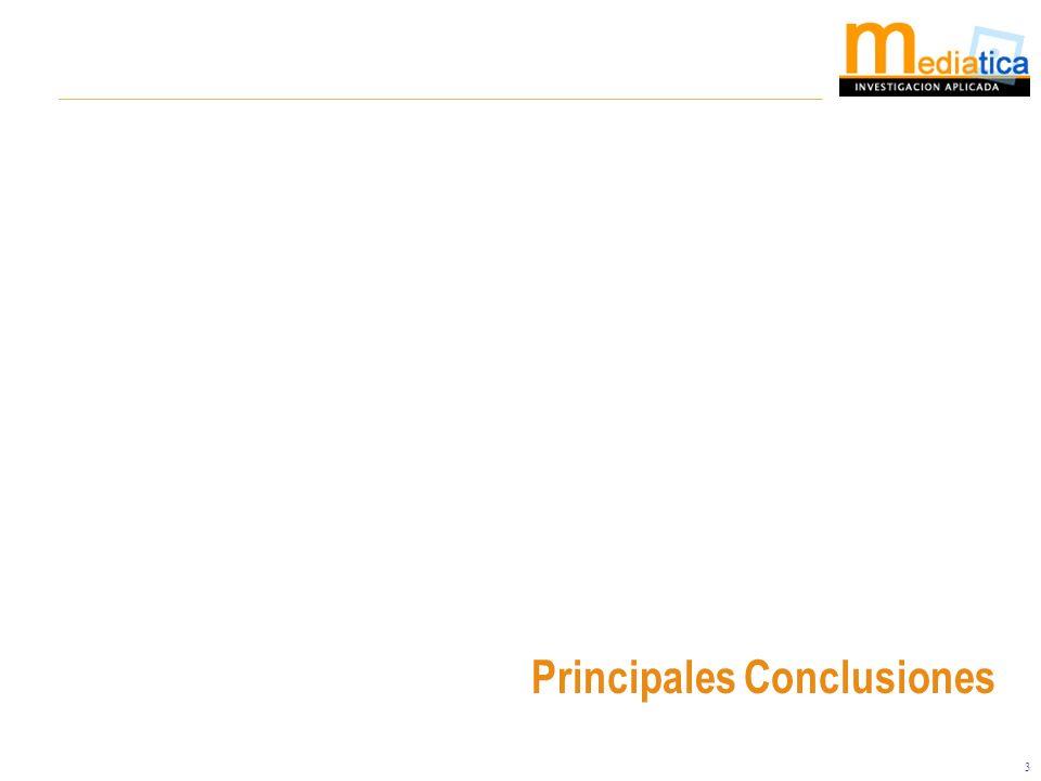 3 Principales Conclusiones