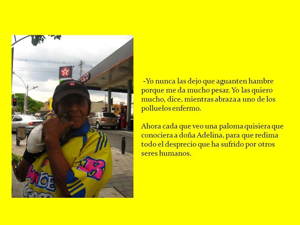 Una nueva forma de ingreso A Luis Alfonso lo conocí en las escaleras de la estacón Estadio, antes de subir al metro.