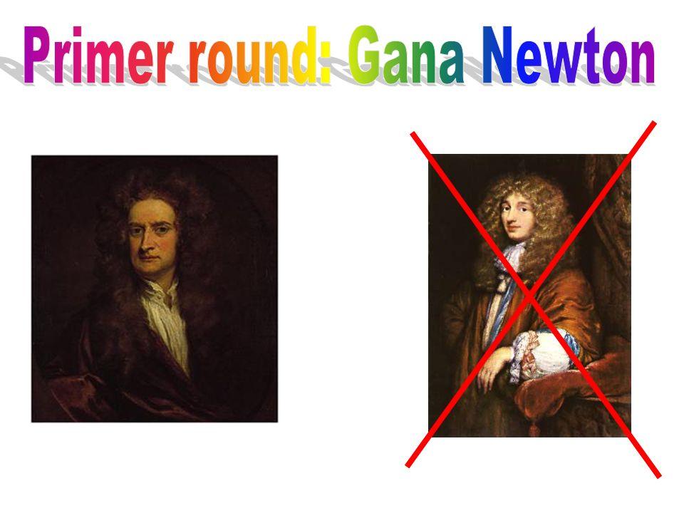 Dados los hechos expuestos, y por la enorme influencia de Newton, la teoría corpuscular fue aceptada y dejo de ser cuestionada durante todo el siglo XVIII.