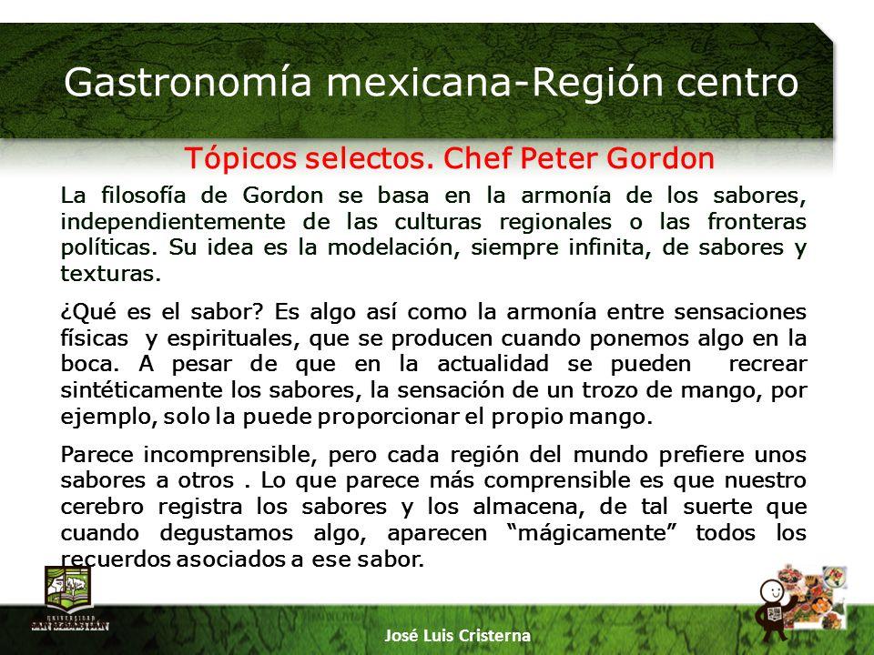 Gastronomía mexicana-Región centro José Luis Cristerna Se llaman hierbas aromáticas o hierbas finas, a las hojas y los tallos de las plantas aromáticas comestibles.