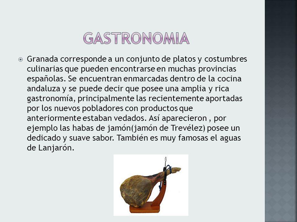 -HISTORIA DE GRANADA-