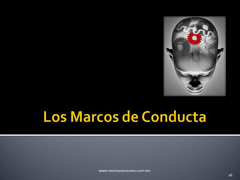 www.monroyasesores.com.mx 16
