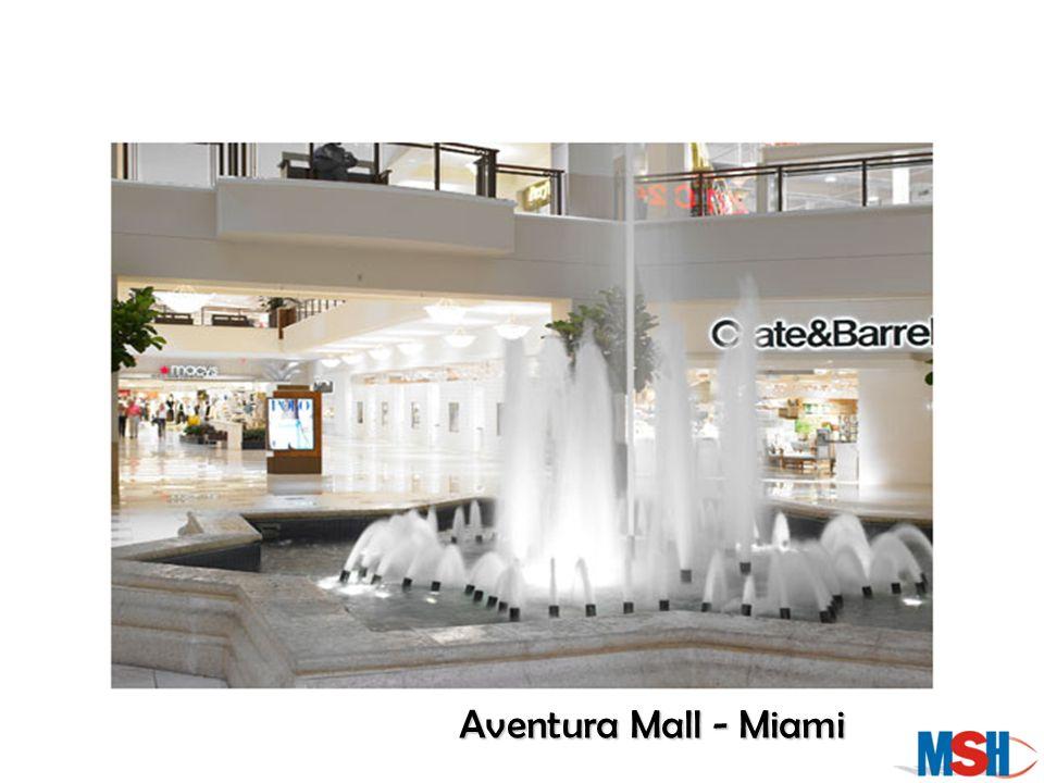 Aventura Mall - Miami