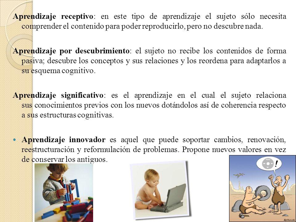 Aprendizaje visual las personas que utilizan el sistema de representación visual ven las cosas como imágenes ya que representar las cosas como imágenes o gráficos les ayuda a recordar y aprender.