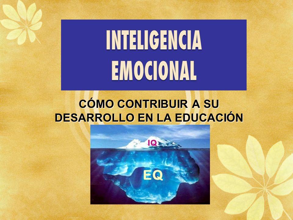 1.Observar las señales corporales propias y ajenas 2.Permitir la demostración de las emociones.