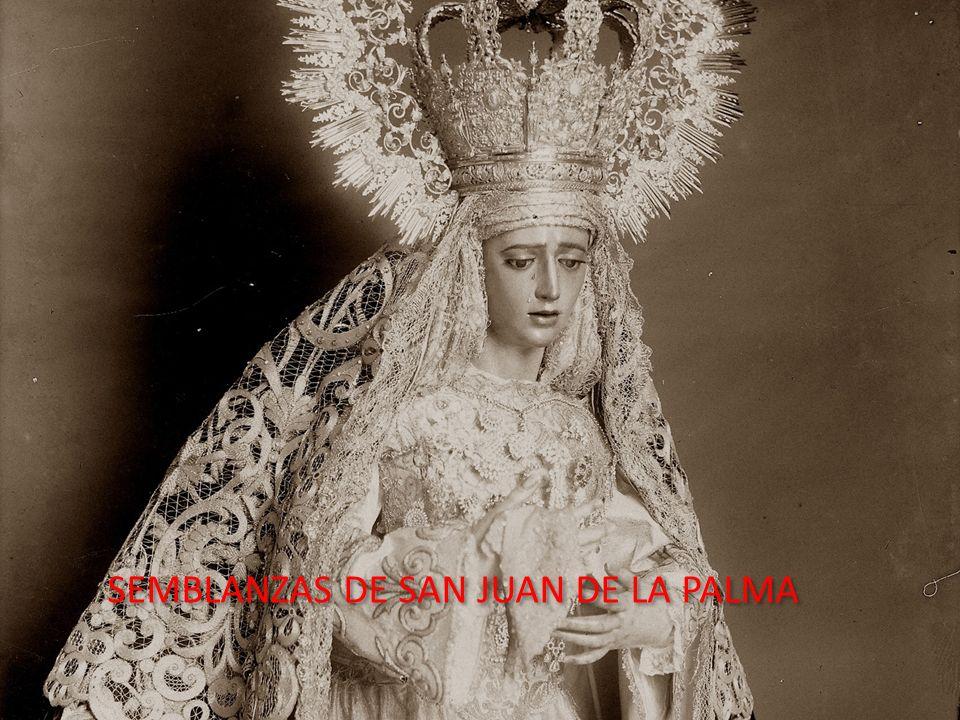 MANUEL GONZÁLEZ-SERNA MARTINEZ ¿Cómo vivía mi padre la Hermandad.