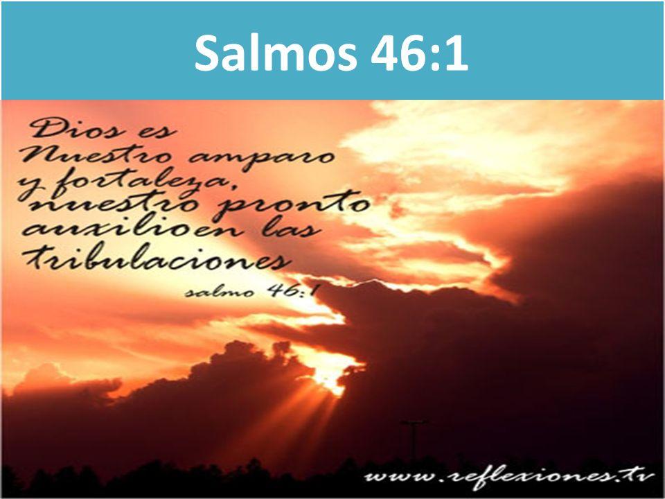 Salmos 46:1