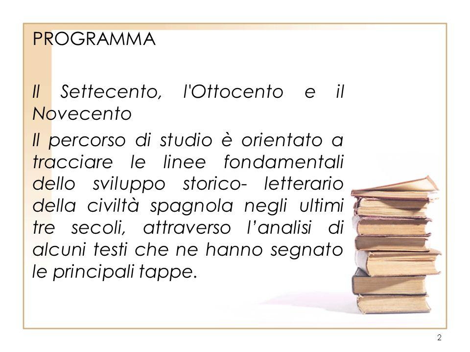 33 ROMANTICISMO Término literario entre los más polisémicos.