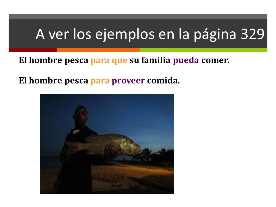Práctica de hablar Traducción a la vista 1.He has to make a reservation.