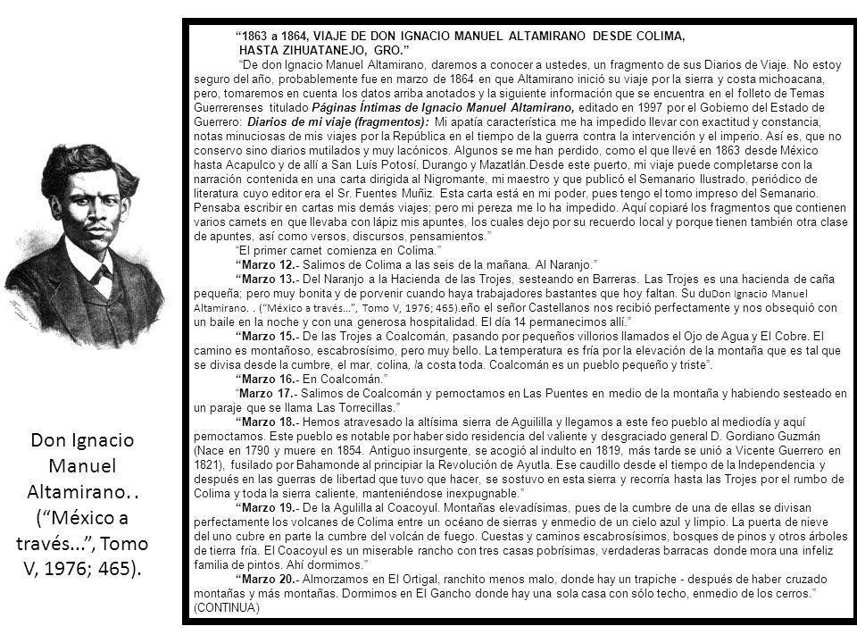 1861, 20 de noviembre.