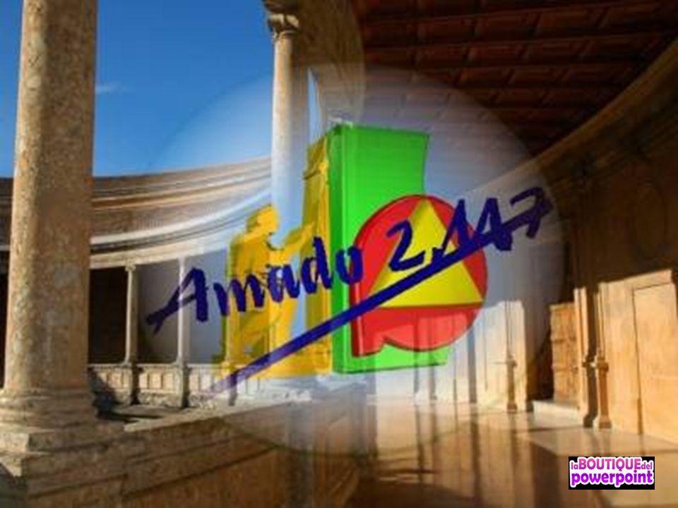 Música FRANCISCO TARREGACon la voz de NANA MOUSKOURI RECUERDOS DE LA ALHAMBRA Idea original AMADO 2M7