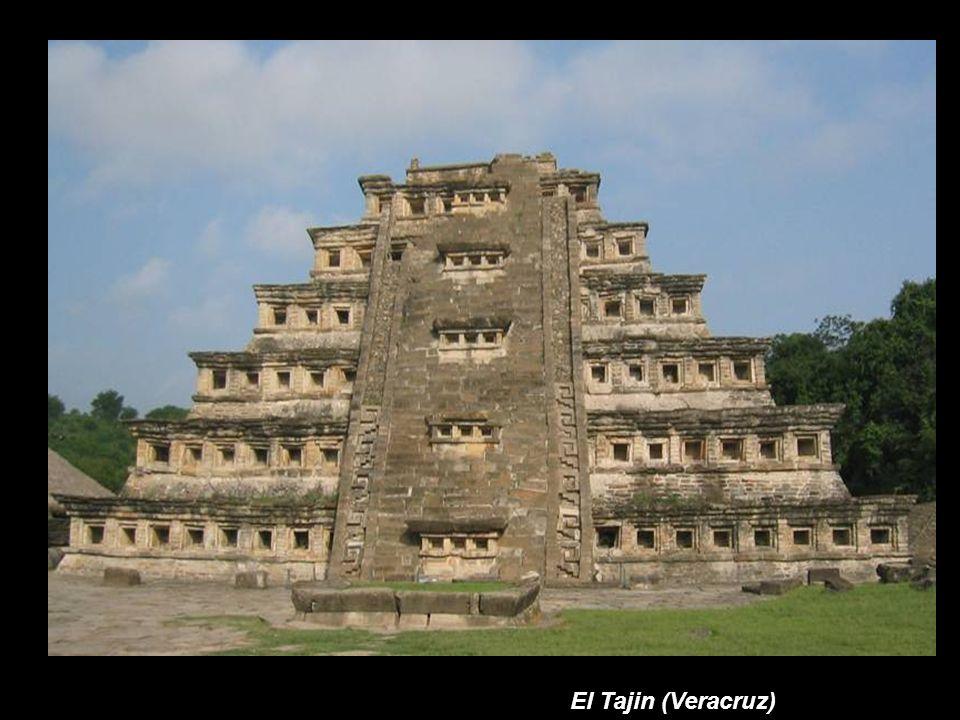 El Tajin (Veracruz)