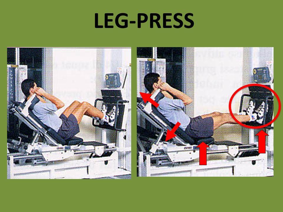 LEG-PRESS