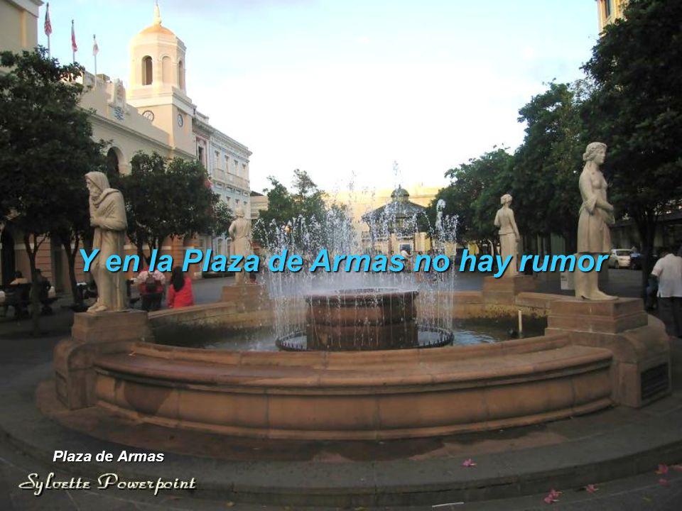 La puerta de San Juan ya se cerro Puerta de San Juan