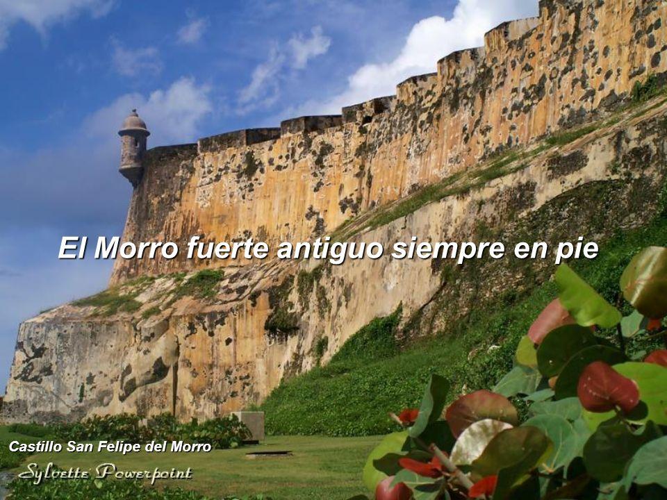 Recuerdos de ayer en todo San Juan por doquier se ven La Rogativa