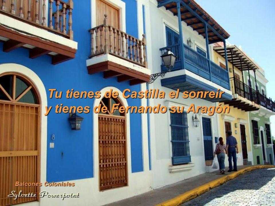 Me creo un español oriundo de Madrid pues todos los paisajes que se admiran son de allí Instituto de Cultura