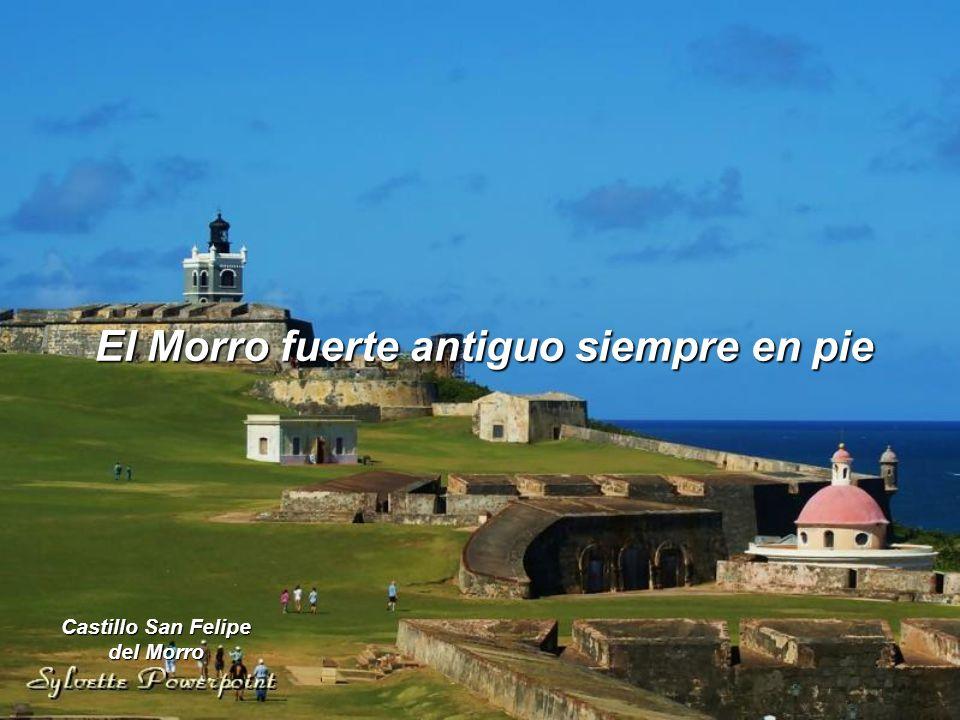 Recuerdos de ayer en todo San Juan por doquier se ven Muelle Viejo San Juan