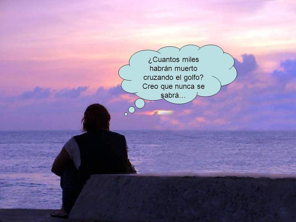 Me voy a volver loco en Cuba. Esto es horrible