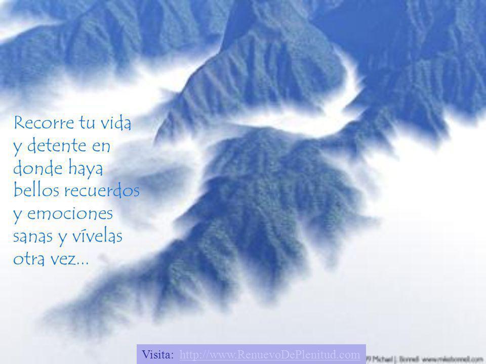 Piensa en lo bueno, en lo amable, en lo bello y en la verdad... Visita: http://www.RenuevoDePlenitud.comhttp://www.RenuevoDePlenitud.com