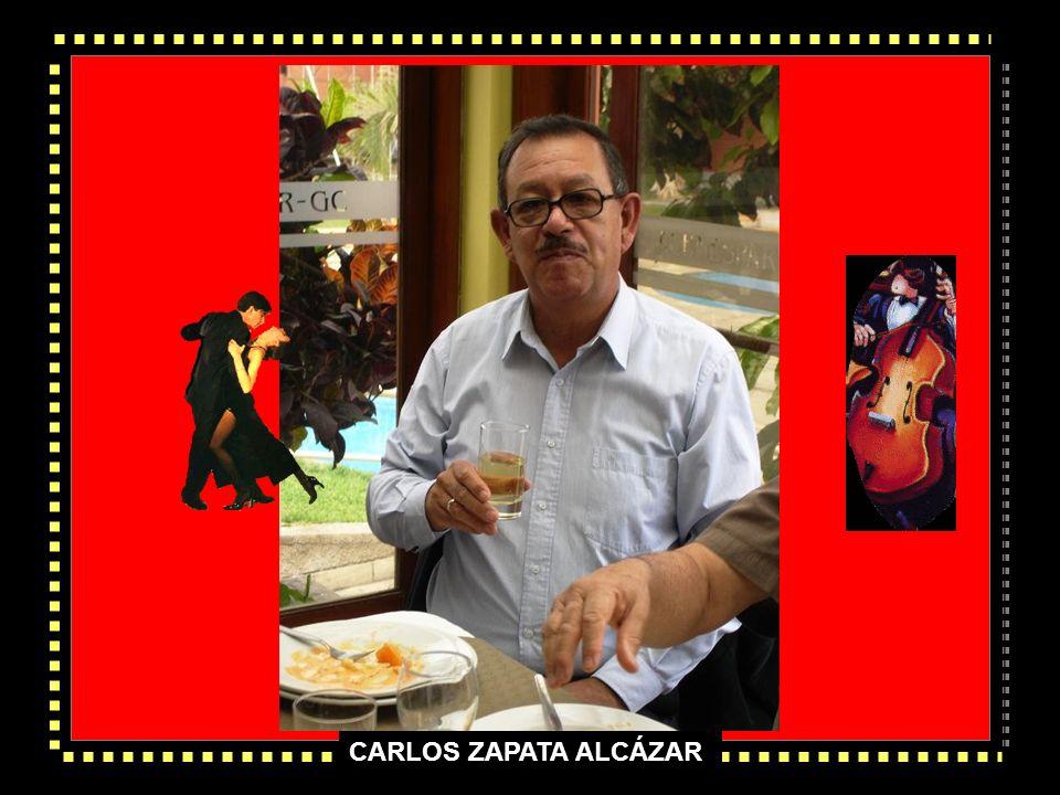 ALFREDO TALAVERA VELÁSQUEZ