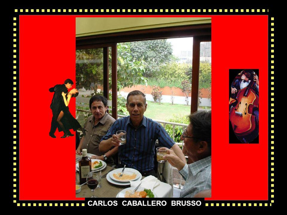 ARTIDORO SALDARRIAGA CARRASCO