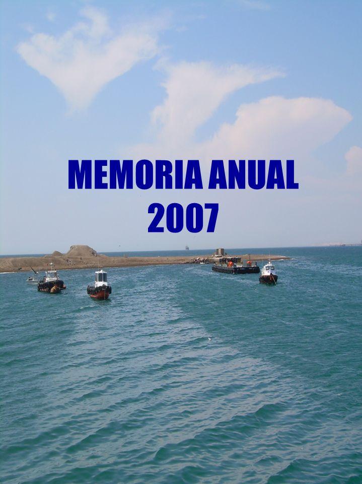 MEMORIA ANUAL 2007