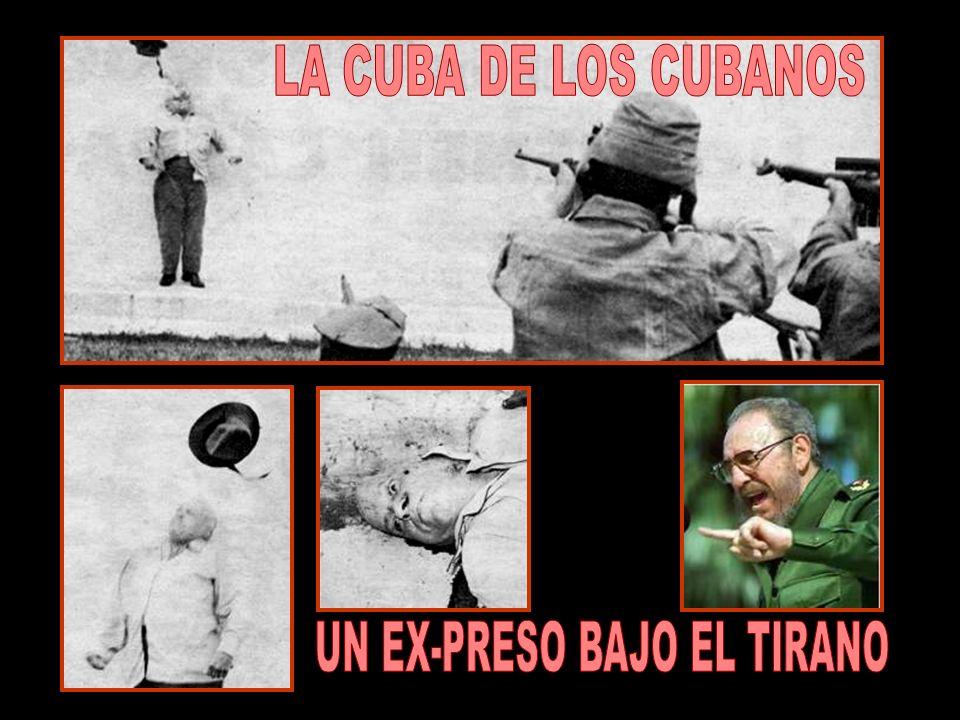 FAURE CHAUMONT ROLANDO CUBELAS VICTOR BORDON GUTIERREZ MENOYO HUBERT MATOS HUMBERTO SORI MARIN JUAN ALMEIDA Y RAUL CHIBAS Poco tiempo después denunció el comunismo en Cuba