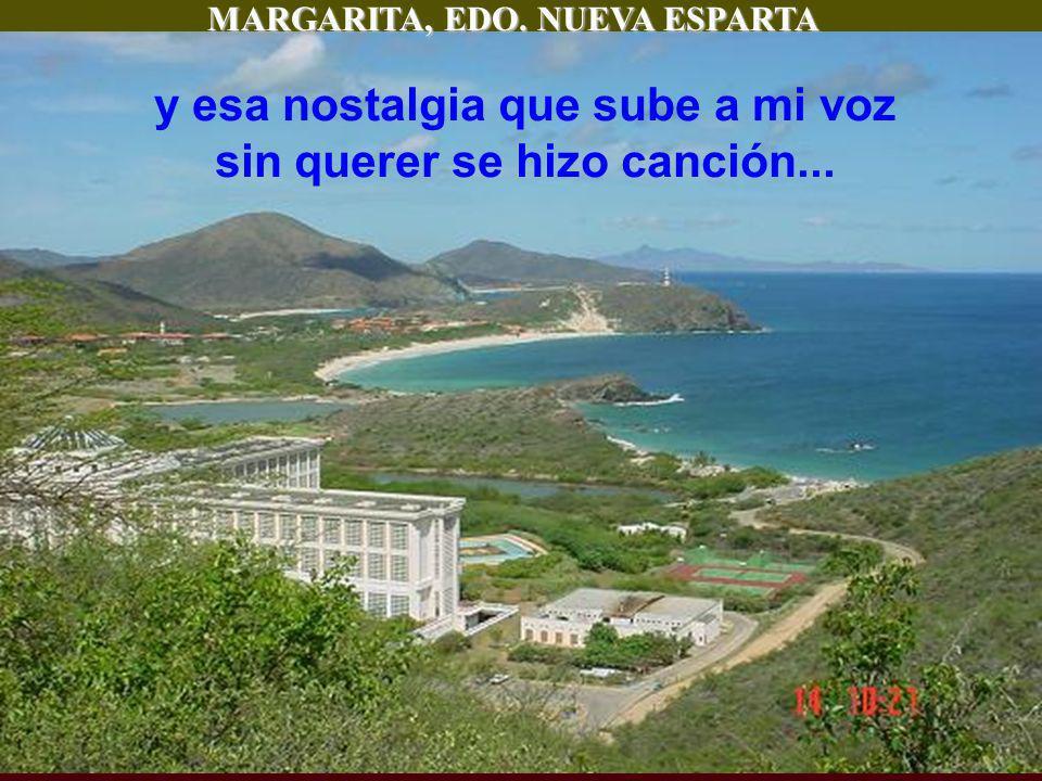 LOS ROQUES, D.F. Entre tus playas quedó mi niñez tendida al viento y al sol