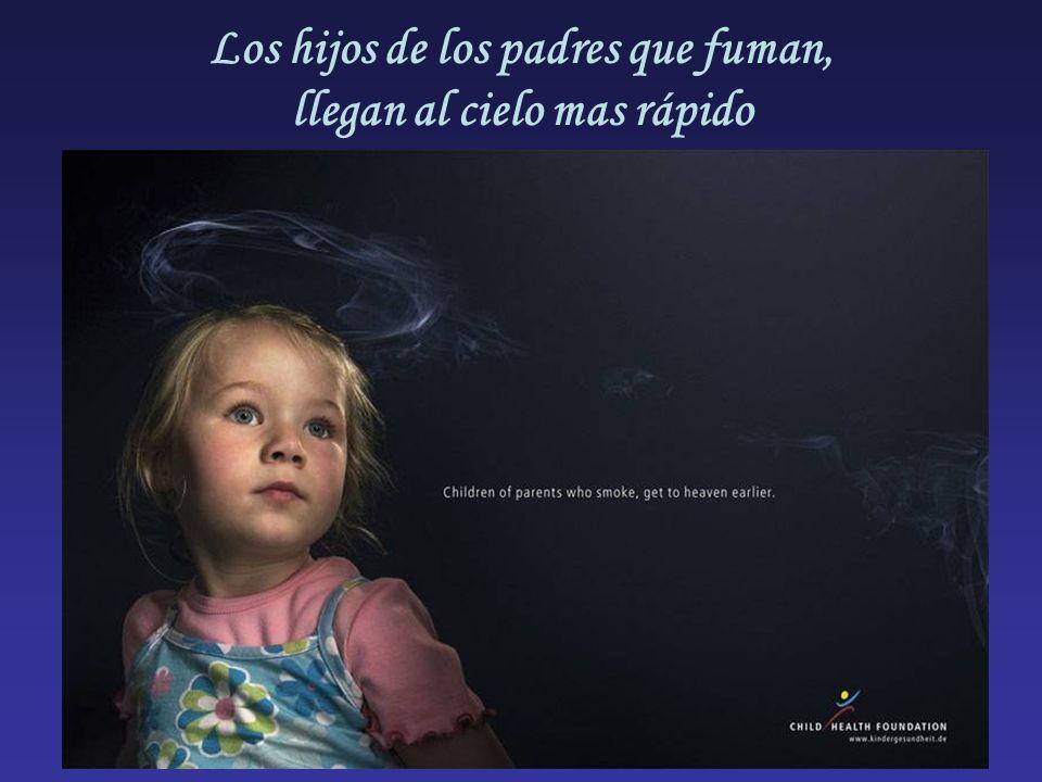 La piel de un niño es 10 veces mas sensible y se prende fuego 40 veces mas rápido que la de un adulto.