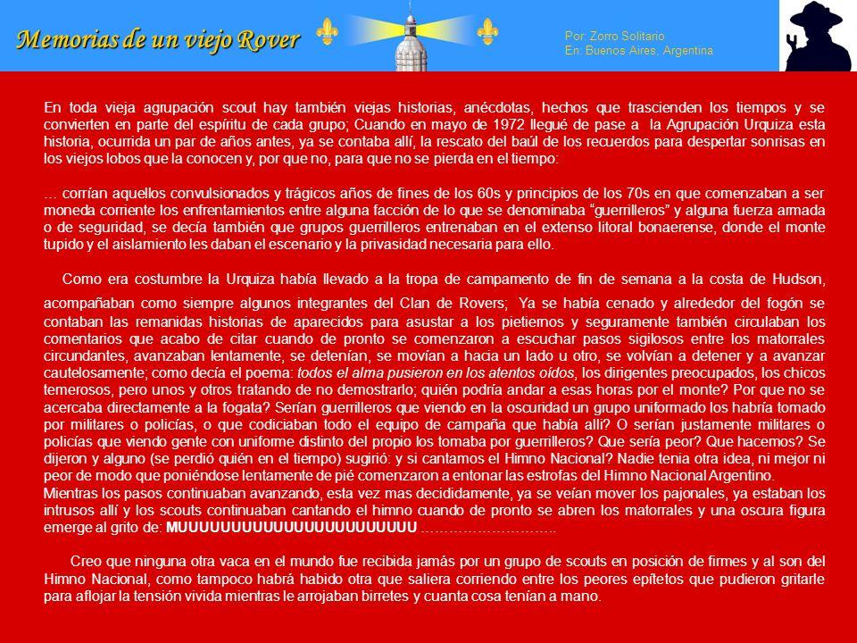 Del baúl de los recuerdos Viejo Lobo: revolvé en el baúl de los recuerdos y envíanos tus fotos, estas páginas son para vos Aquellas viejas regatas en Palermo… Scouts navales, Agrup.