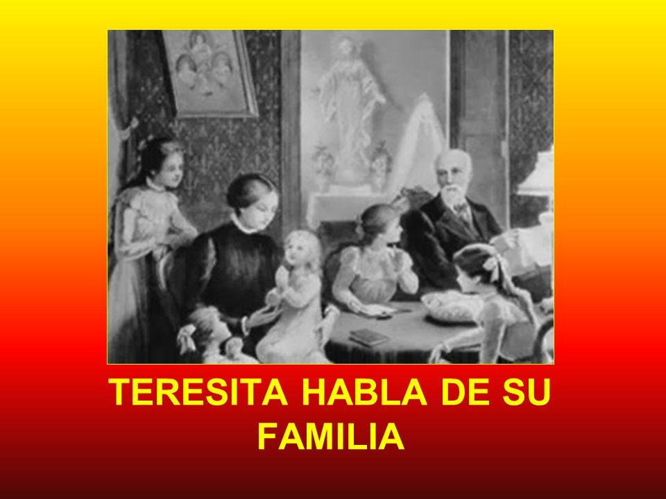 Fue sólo la oportuna (y enérgica) intervención de un confesor 10 meses más tarde que los hizo desistir de ese plan y aceptar ser padres de familia, expresando de otro modo su amor y dedicación al Señor, apuntando a la formación de una familia bien católica.