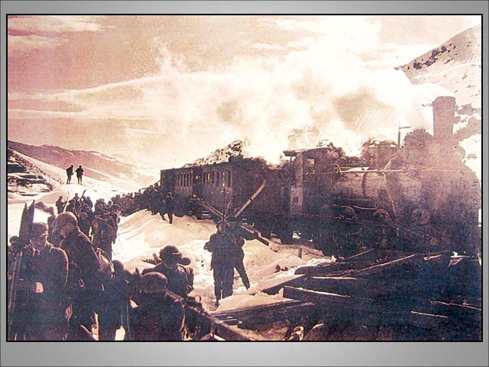 Madrid, julio de 2.009 D-J. Godoy En memoria de quienes trabajaron y vivieron por y para el ferrocarril, y en la medida de sus posibilidades, lo mantu