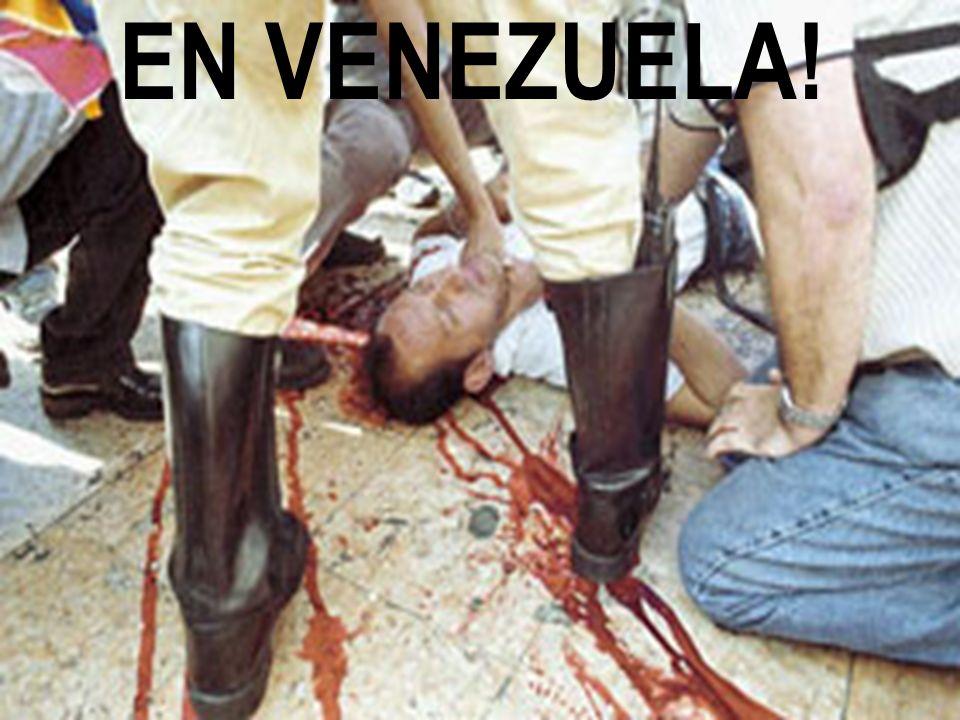 EN VENEZUELA!