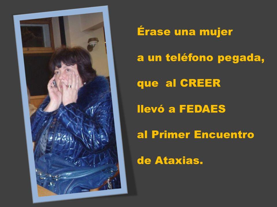 PRIMER ENCUENTRO DE FEDAES EN EL CENTRO REFERENCIAL ESTATAL DE ENFERMEDADES RARAS DE BURGOS (CREER) 23/24/25/26 de Noviembre de 2009