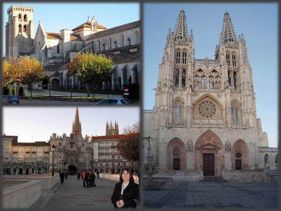 Buena ha sido la ocasión, para admirar la cultura, el arte y la belleza de la ciudad de EL CAMPEADOR