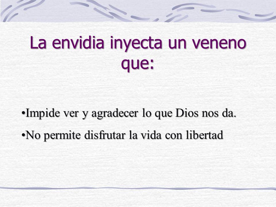 LA SOLUCIÓN ES: Desarrollar una espiritualidad de la gratuidad, misericordia y solidaridad fraterna.