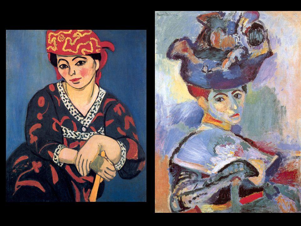 Desde 1917 pasa largos periodos en Niza antes de instalarse definitivamente, en 1921, en esta ciudad paradisíaca que impregna la segunda parte de su vida………… Hasta 1925, Matisse se deja arrastrar por la atmósfera relajada que reina al final de la guerra y, como Braque y Picasso, vuelve a una concepción más naturalista de la pintura, se queda como fascinado por su propio virtuosismo.
